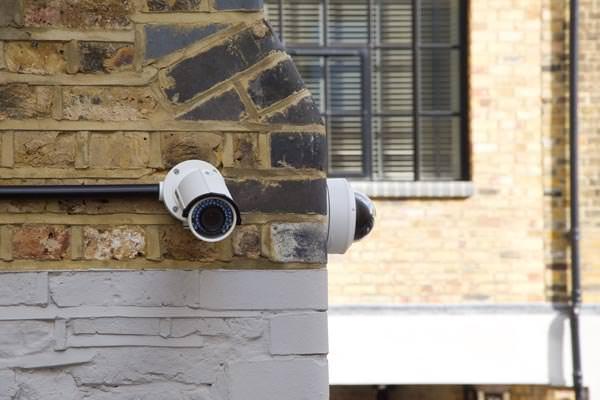 Office CCTV